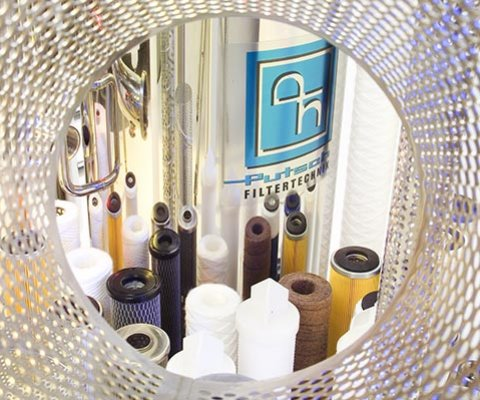 Putsch® Filtration Systems